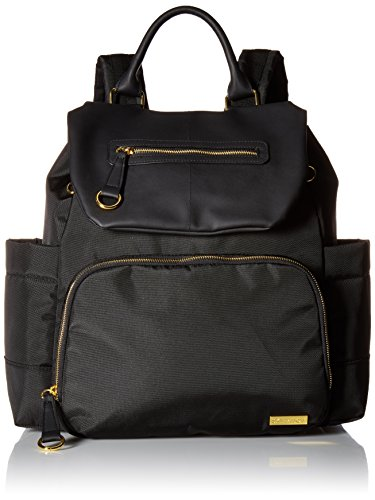 Skip Hop Chelsea Backpack Review
