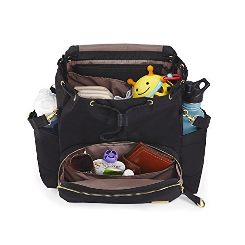 Skip Hop Backpack Diaper Bag