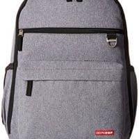 Skip Hop Duo Diaper Bag Backpack Review