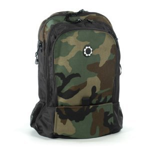 camo diaper bag for dad