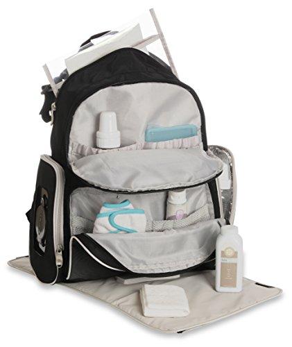 Best Unisex Diaper Bags | Graco Gotham Diaper Bag Backpack
