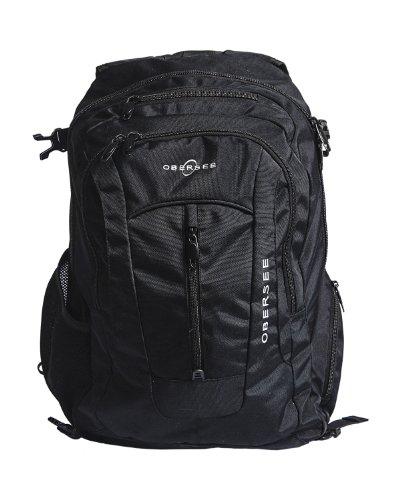 Top 5 Best Backpack Diaper Bags for Dad | Obersee Bern Diaper Bag Backpack