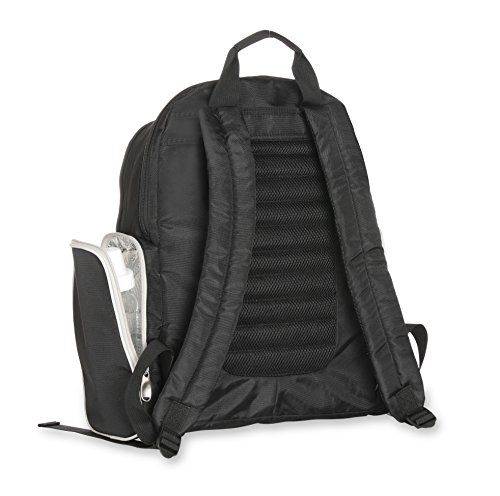 One of the best unisex backpack diaper bags - Graco Diaper Bag Backpack