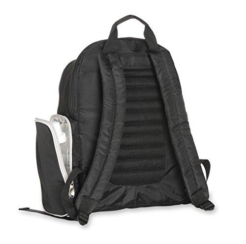 One of the best unisex backpack diaper bags - Graco Diaper Bag Backpack