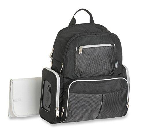 Graco Gotham Backpack Diaper Bag Review