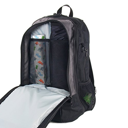 best diaper bag backpacks for Dad - dadgear backpack review