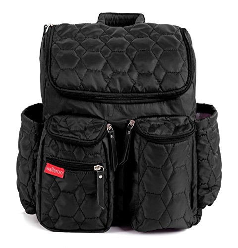 Wallaroo Diaper Bag Backpack Best selling Backpack Diaper Bag