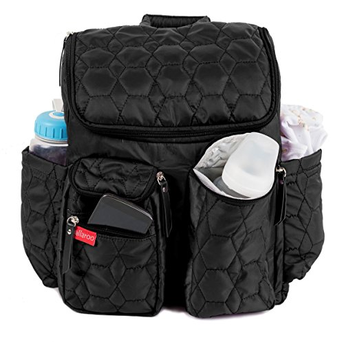 a wallaroo diaper bag backpack review the editor 39 s choice. Black Bedroom Furniture Sets. Home Design Ideas