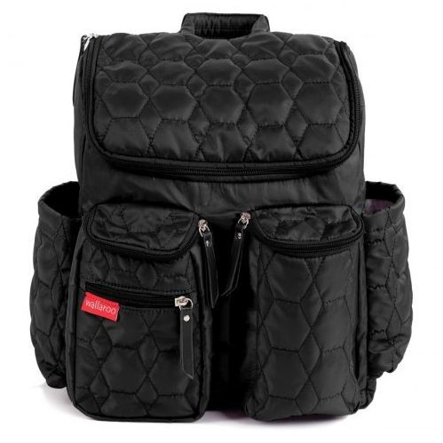 A Wallaroo Diaper Bag Backpack Review   The Editor's Choice!