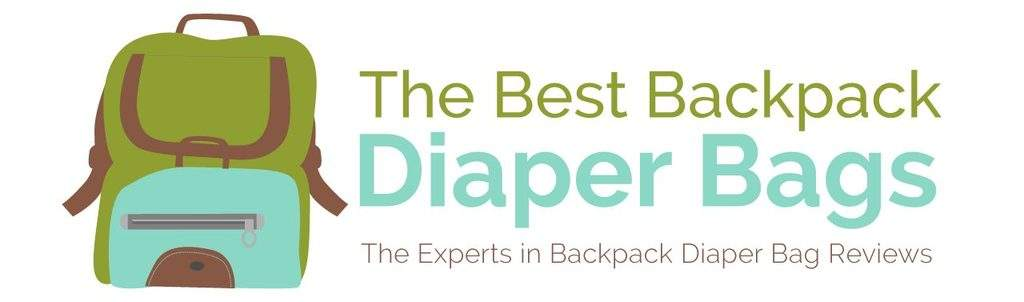 The Best Backpack Diaper Bag