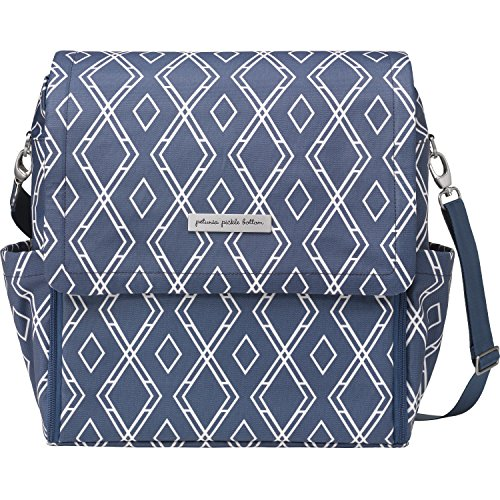 Petunia Pickle Bottom Boxy Backpack Reviews Cutest Diaper Bag