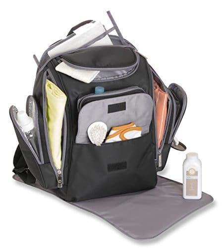 Jeep diaper bag backpack