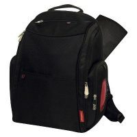 Fisher Price Fastfinder Dome Backpack Diaper Bag